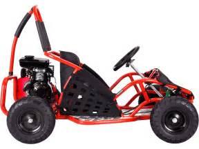 Go Karts Mototec Road Go Kart 79cc