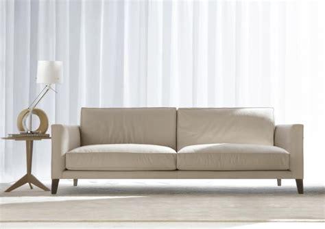 divani moderni in pelle divano in pelle time berto salotti