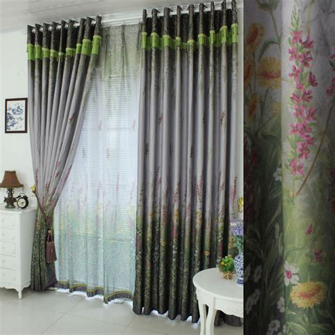 bedroom curtain sets online buy wholesale bedroom curtain set from china