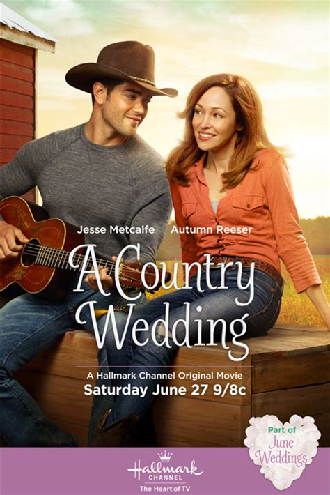 movie week recommendation a country wedding