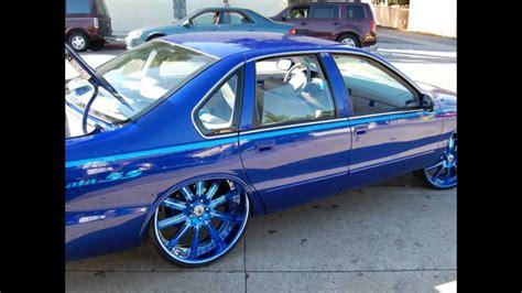 96 impala ss custom interior california upholstery 1996 impala