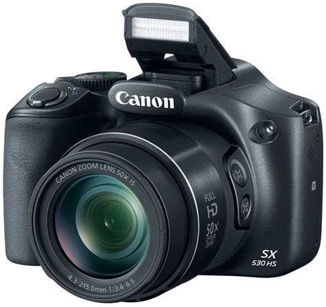 canon with canon sx530 hs review