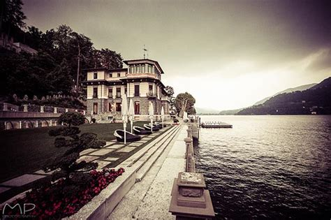 casta como wedding on lake como