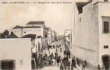 ufficio postale potenza alberobello cartoline d epoca 171 vitoronzo pastore