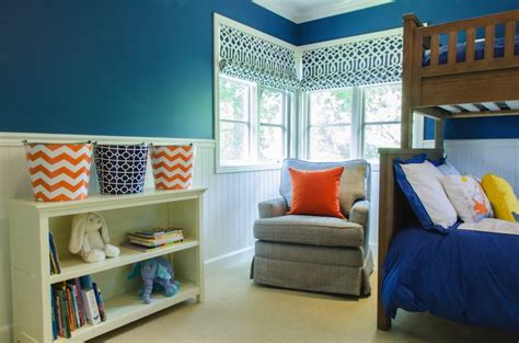blue and orange room blue and orange boys bedroom www imgkid com the image