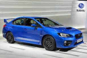 Who Makes Subaru Subaru Viziv 2 Concept Reinvents All Wheel Drive