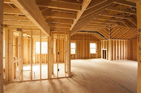 interior design for new construction homes advanced framing is pretty simple local practice