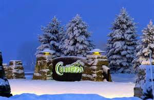 Centerra Gift Card - santa and mrs claus return to centerra in december