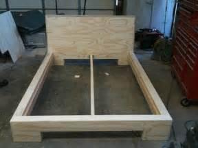 Diy Japanese Platform Bed Plans Pdf Woodwork Japanese Platform Bed Plans Diy