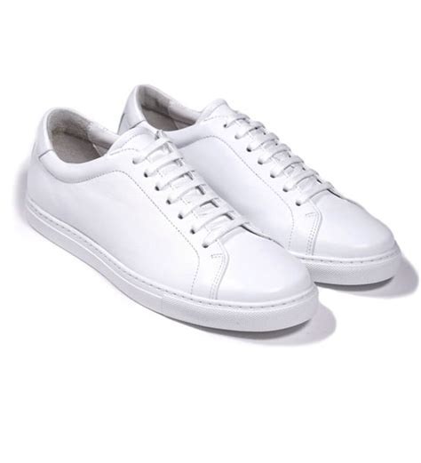 best white sneakers mens 10 best white sneakers for in 2017 10 white shoes to