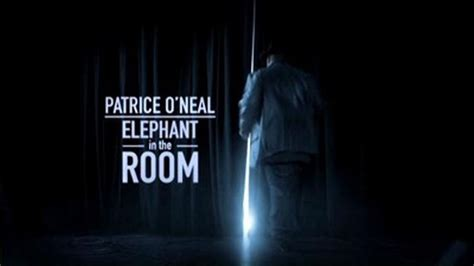 Patrice O Neal Elephant In The Room patrice o neal elephant in the room 2011 torrents
