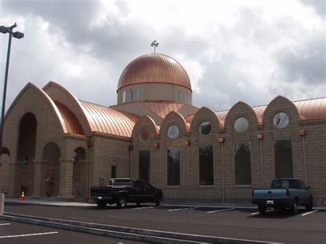 coptic church seattle