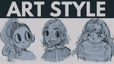 Drawing K On Style by My Thoughts On Styles Finding Your Drawing Style