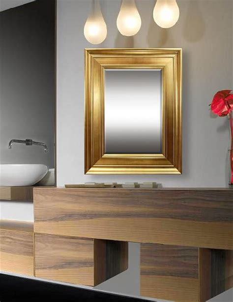 marquee bathrooms dining room mirrors gold mirror frame marquee