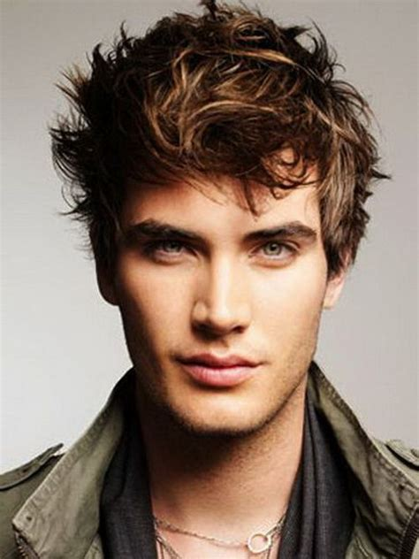haircuts for high cheekbones on men men haircut for high cheekbones hairstylegalleries com