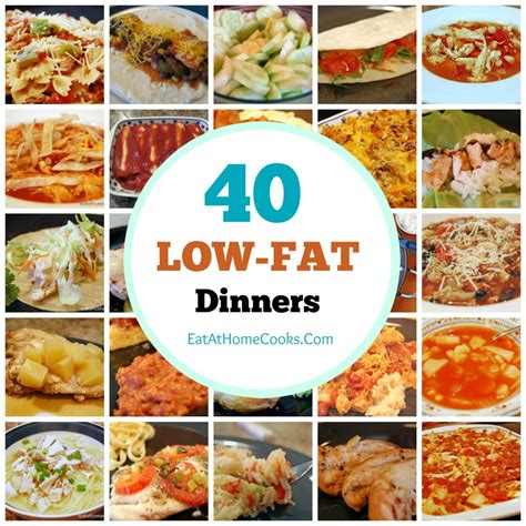 low calorie food my big list of 40 low recipes eat at home