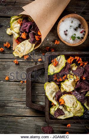 Organic Vegetable Chips organic vegetable chips stock photo royalty free image