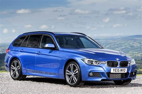 price of used bmw 3 series bmw 3 series touring from 2012 used prices parkers