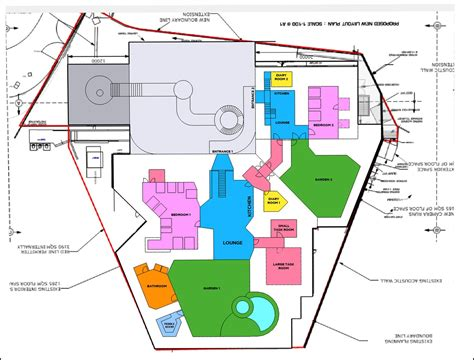 big brother floor plan big brother house plans escortsea