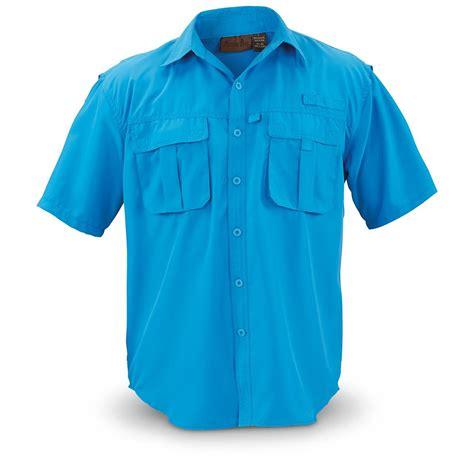 marino bay s sleeve fishing shirt upf 655382