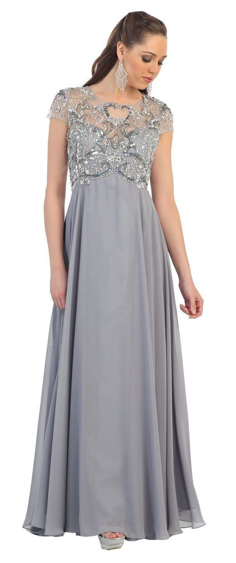 Wst 13602 White Formal Dress of the dress 2018 daughters gowns and