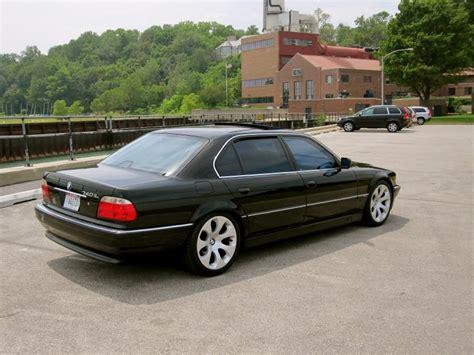 1998 bmw 740il 98 bmw 740il transmission problems