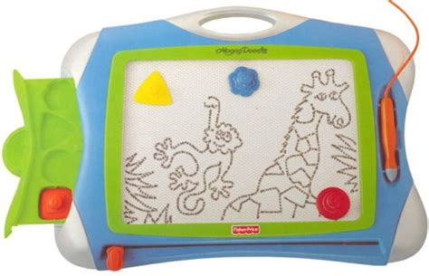 how to make magna doodle fisher price magna doodle reviews arts crafts toys