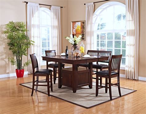 dining room sets cleveland ohio kaylee 6pc dining set nader s furniture