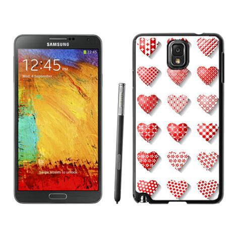 cute themes for samsung note 3 valentine cute heart samsung galaxy note 3 cases dym