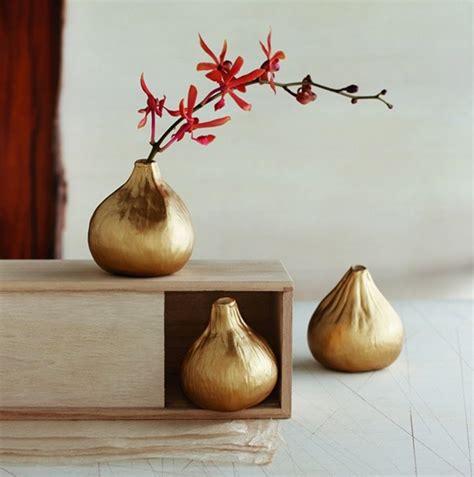 Roost Vases Roost Golden Fig Vases Contemporary Vases By Orange