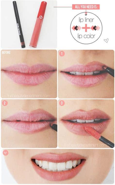 tutorial eyeliner cucchiaio 10 trucchi per il makeup e bellezza che ogni donna