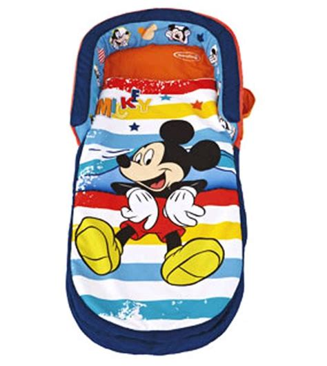 Lit Enfant Mickey by Lit D Appoint Mickey