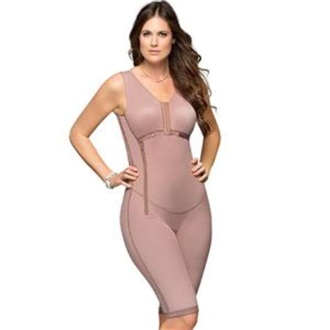 Faja After C Section by Fajas Dprada 11010 Postpartum Shapewear For C Section