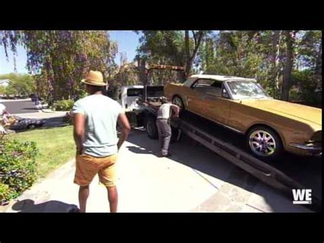 gospel singer tina cbell shoots up husbands car amidst tina cbell from the group mary mary shoots up her