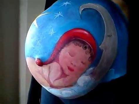 imagenes para pintar barrigas de embarazadas body painting en barriga embarazada belly painting youtube