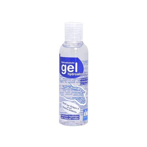 gel 100ml gel hydroalcoolique flacon 100ml halvea