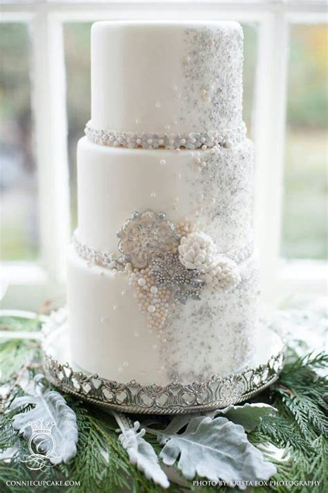75 best images about Winter Weddings & Bridal Showers on