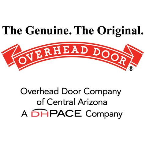 Overhead Door Corporation Thermacore Garage Doors Overhead Door Company Of Central Arizona