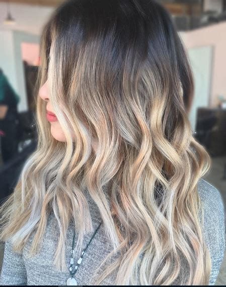 pictures of ombre highlights ombre mane interest page 2