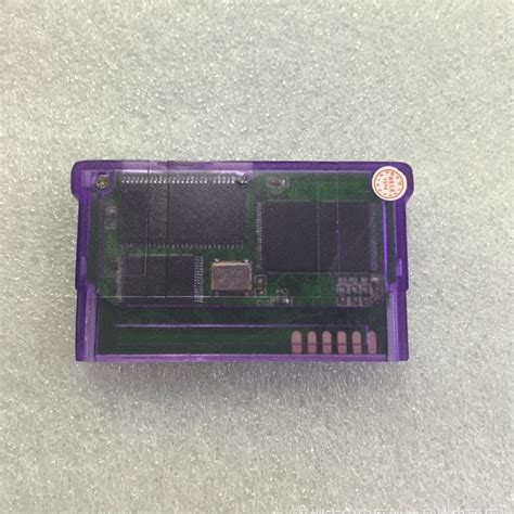 gameboy sd card mod mini sd supercard for gba sp gbm ids nds ndsl ebay