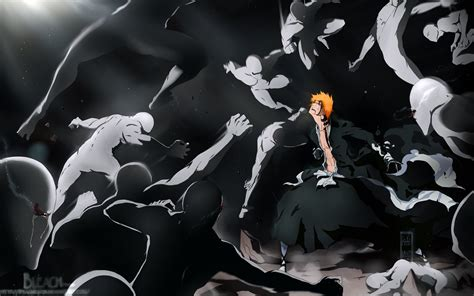 anime fight wallpapers hd anime wallpaper