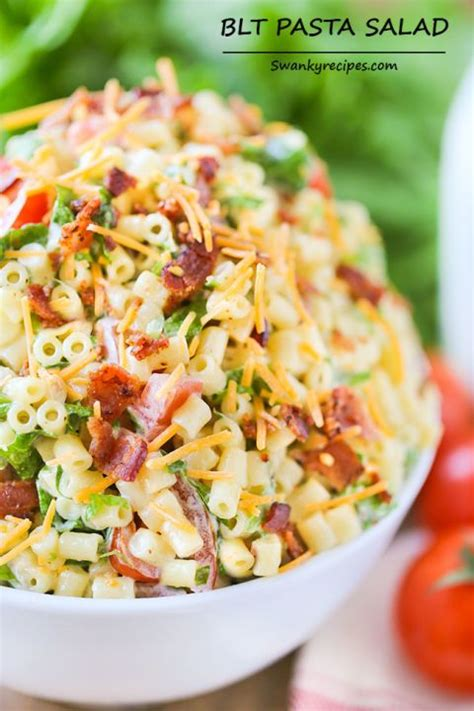 cold pasta salad ideas 27 pasta salads that will kill at your next cookout