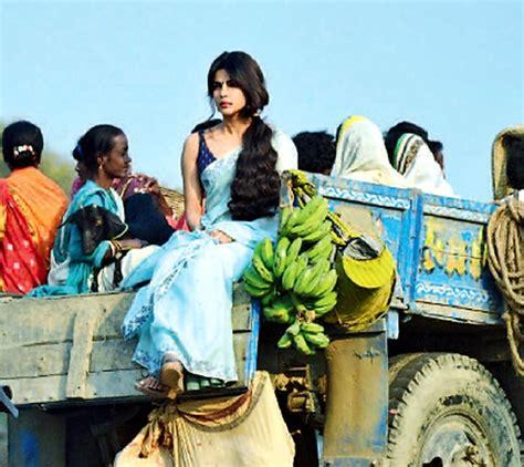 priyanka chopra gunday photos priyanka chopra in gunday movie photo gunday on rediff pages