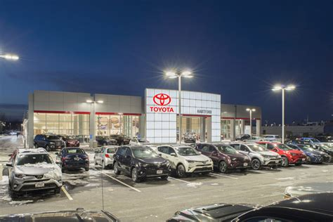 Toyota Dealer Ct Hartford Toyota Superstore Bbl Construction Services