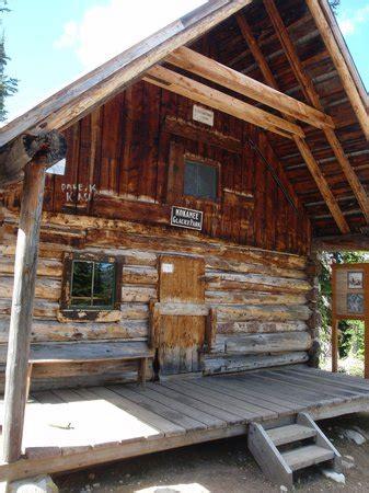 Lake Ainsworth Cabins by Beautiful Kokanee Glacier Provincial Park Ainsworth