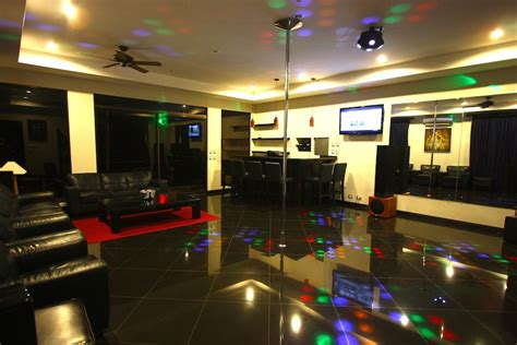 disco bedroom photos casa ponte