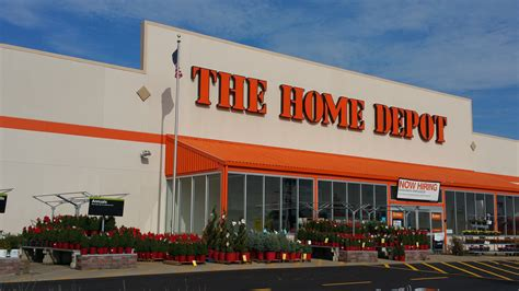 the home depot oakbrook terrace illinois il