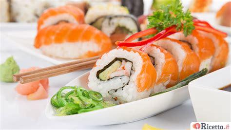 come fare il sushi a casa come fare il sushi in casa ricetta it