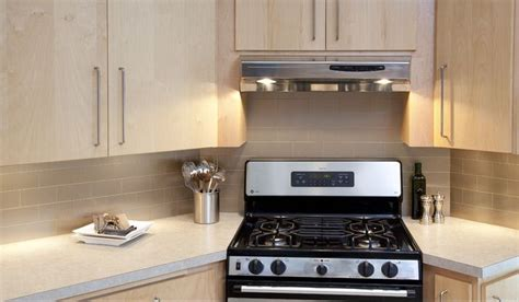 Kitchen And Stove 8 Most Desired Cabin Accommodations Scenic Wonders