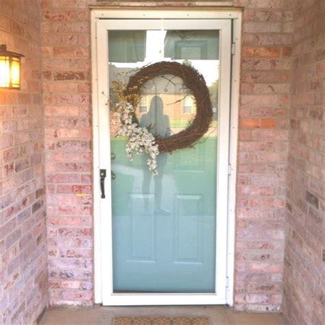 Teal Front Door Paint Teal Door Color Behr Quot Lotus Leaf Quot Mi Casa Colors Doors And Behr